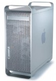 Refurbished Apple Power Mac G5 Tower - Dual 2.00GHz - 2GB Ram - 160GB M9455B/A